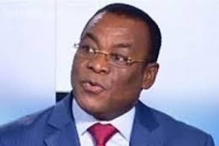 Affi N'guessan, ex-Premier ministre ivoirien