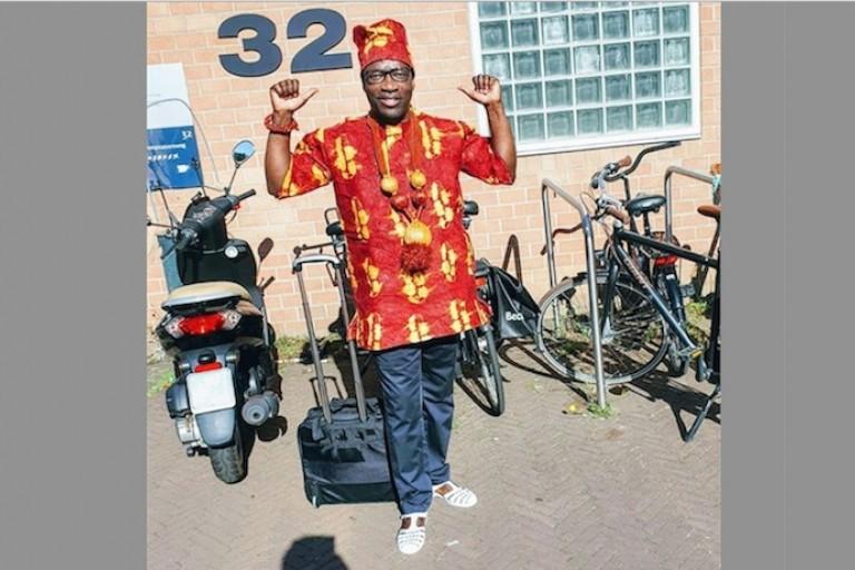 Après son vélo, Charles Blé Goudé va au procès en « lêkê »