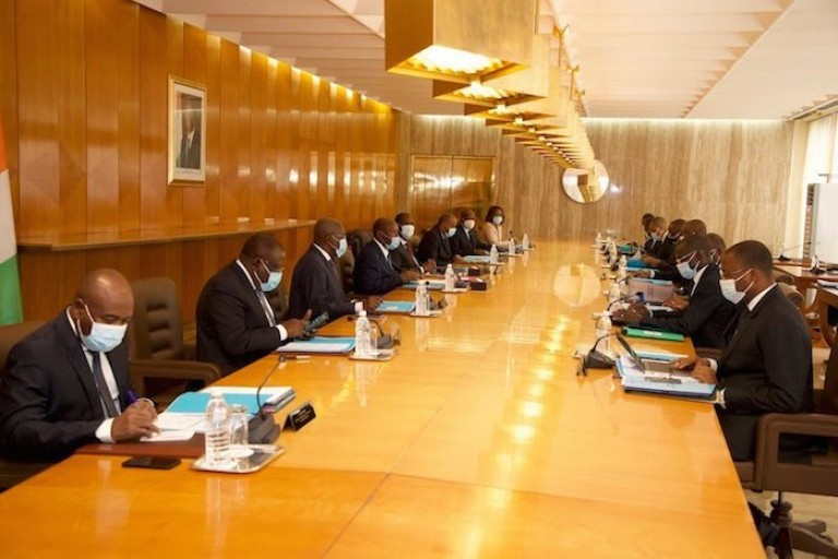 La Révision de la liste électorale prorogée au 5 juillet par le Gouvernement ivoirien