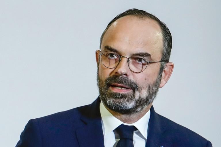 Edouard Philippe vainqueur au Havre — Municipales