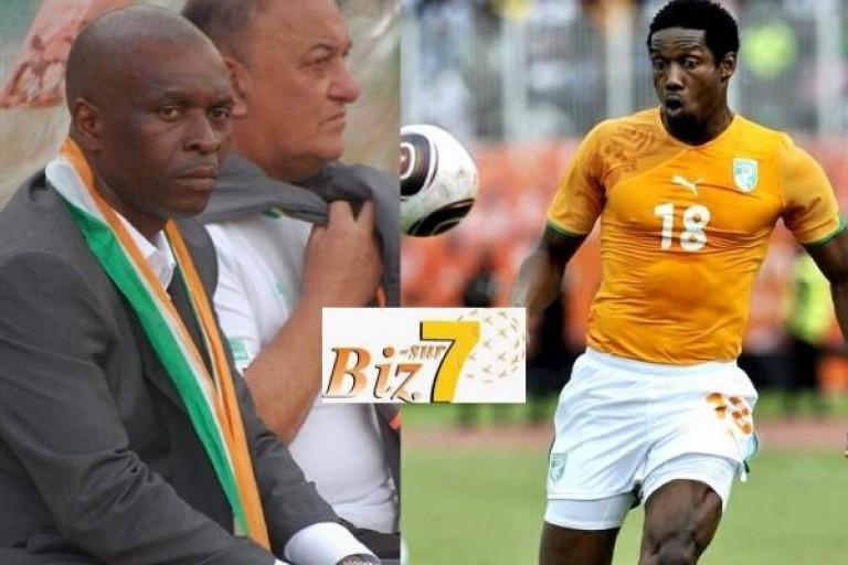 CAN 2012: Kader Kéita donne les vraies raisons de la défaite des Éléphants