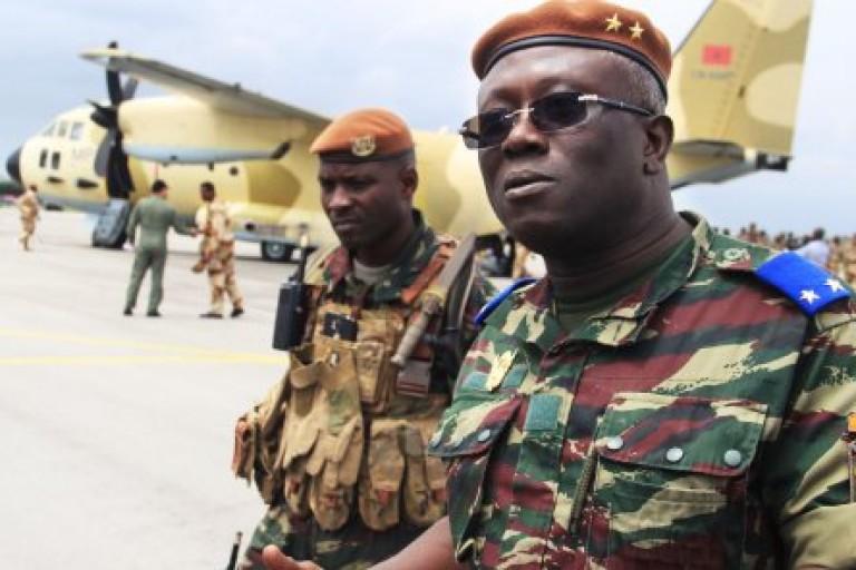 L'attaque de Kafolo livre des secrets, le point de la situation livré par le CEMA