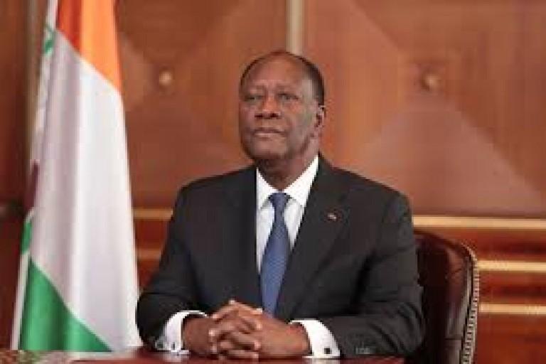 Inondation à Abidjan : Ouattara tape du poing sur la table, ce qu'il a décidé