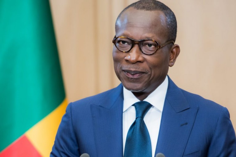 Bénin : Patrice Talon investi le23 décembre prochain
