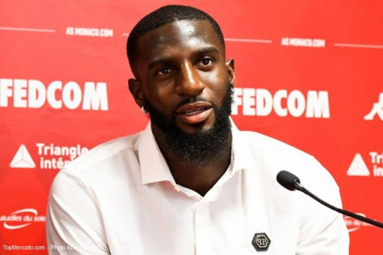 Bakayoko, Slimani, Subasic : Monaco officialise 15 départs