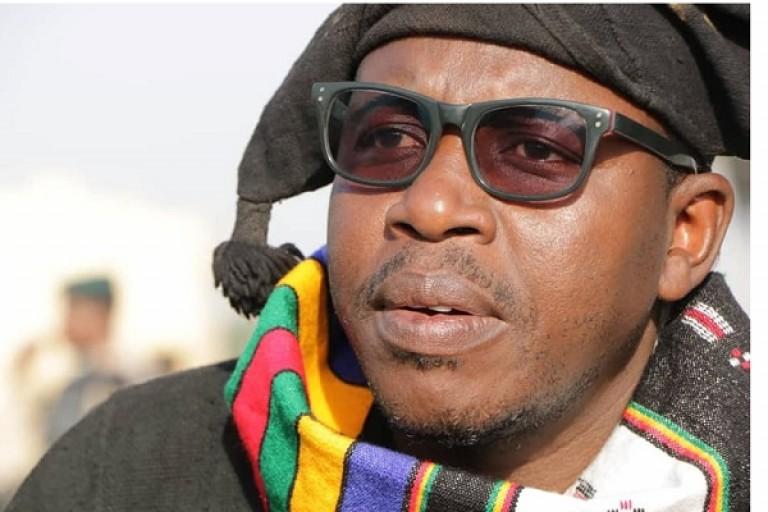 Adama Dahico rend hommage à Lance Touré