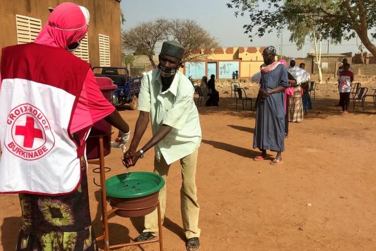 Covid -19, le Burkina Faso bientôt ouvert sur l'extérieur