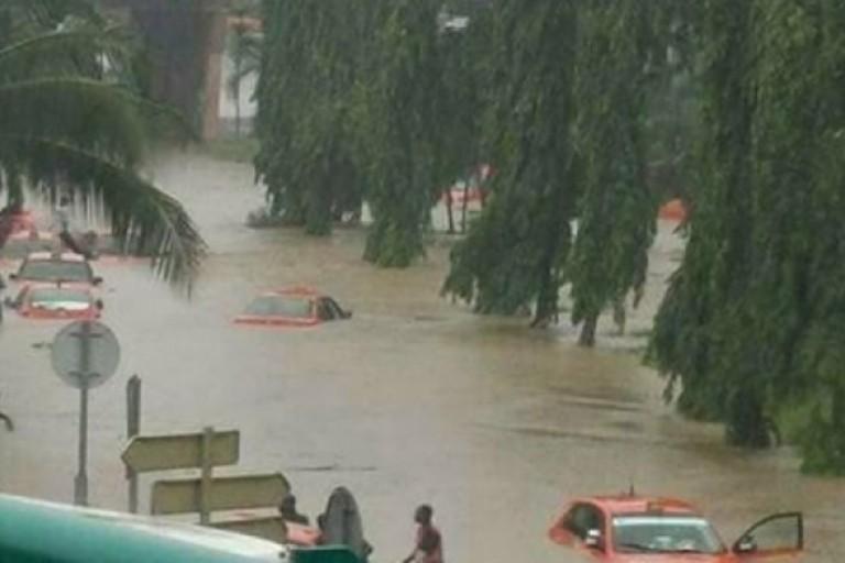 émergence ou immersion à Abidjan ?