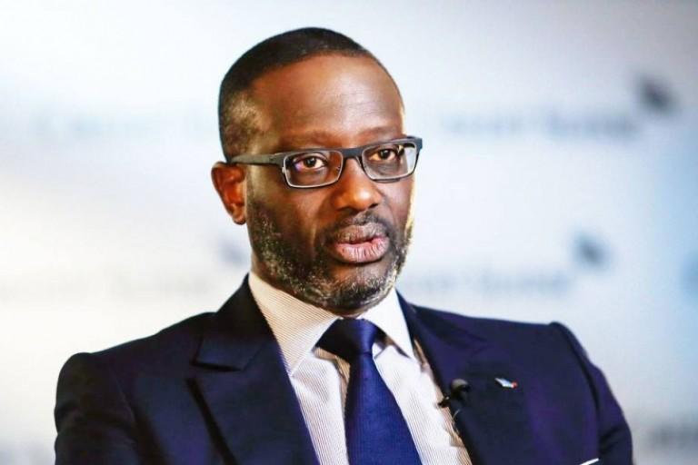 Présidentielle, Tidjane Thiam candidat du PDCI ?