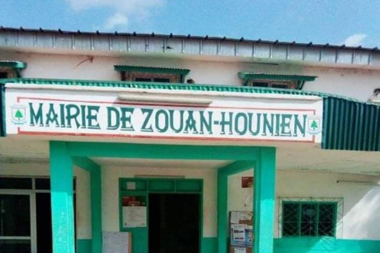 Zouan-Hounien: Le RHDP pris en flagrant délit de mensonge, Mabri blanc comme neige