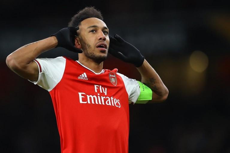 Pierre-Emerick Aubameyang a fait savoir ses exigences aux dirigeants d'Arsenal