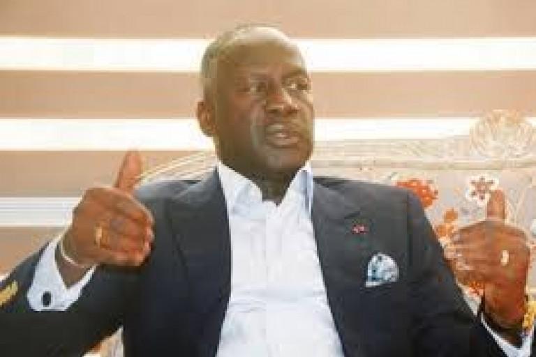 Adama Bictogo minimise les incidents de Divo, Bonoua et Gagnoa