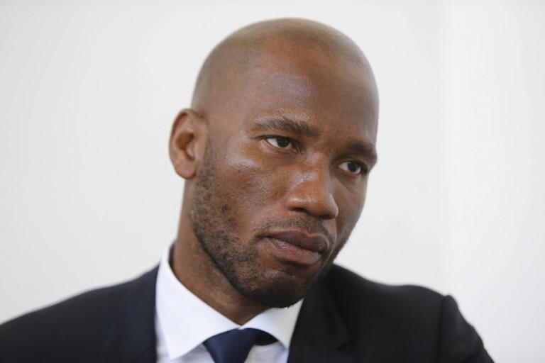 Didier Drogba pourrait dire adieu à son ambition d'être élu président de la FIF cette année.