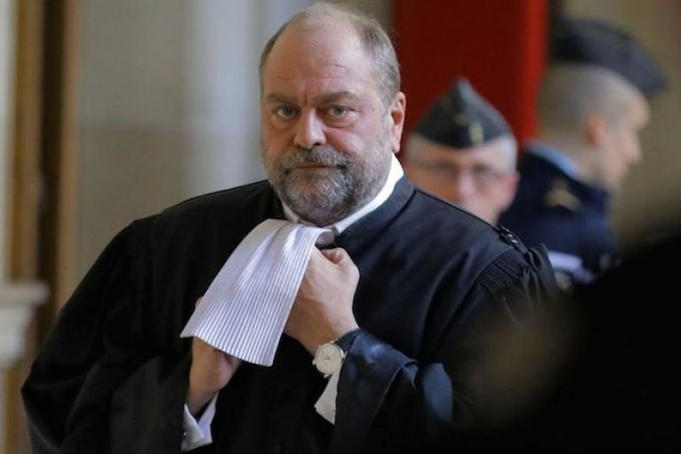 L'avocat devenu ministre, Éric Dupond-Moretti, tancé par son confrère Me Claver N'Dry