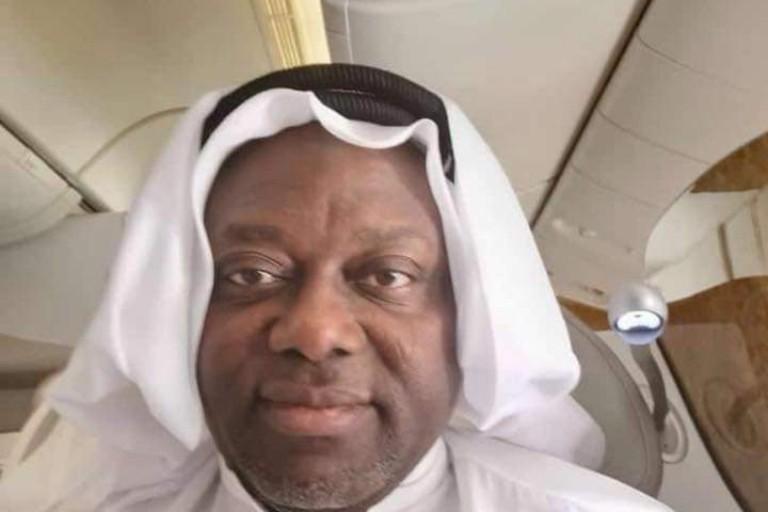 Alafé Wakili :