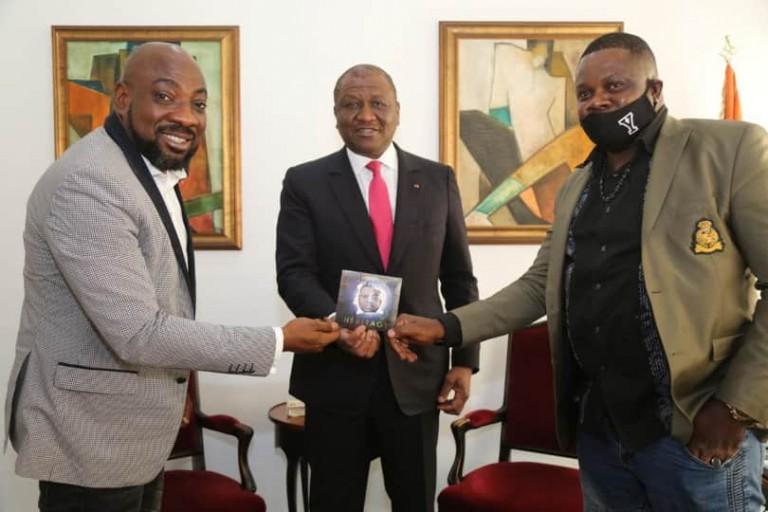 Primature: Yodé et Siro réagissent à la nomination d'Hamed Bakayoko
