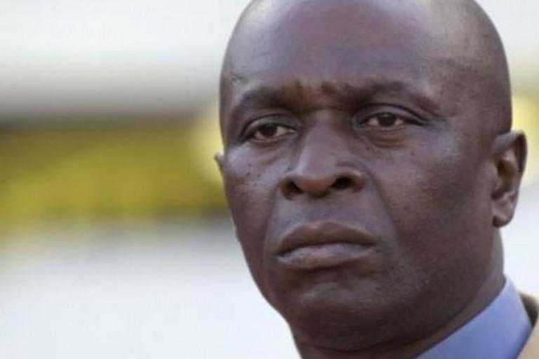 François Zahoui a fait l'objet d'accusations de la part de Kader Kéita