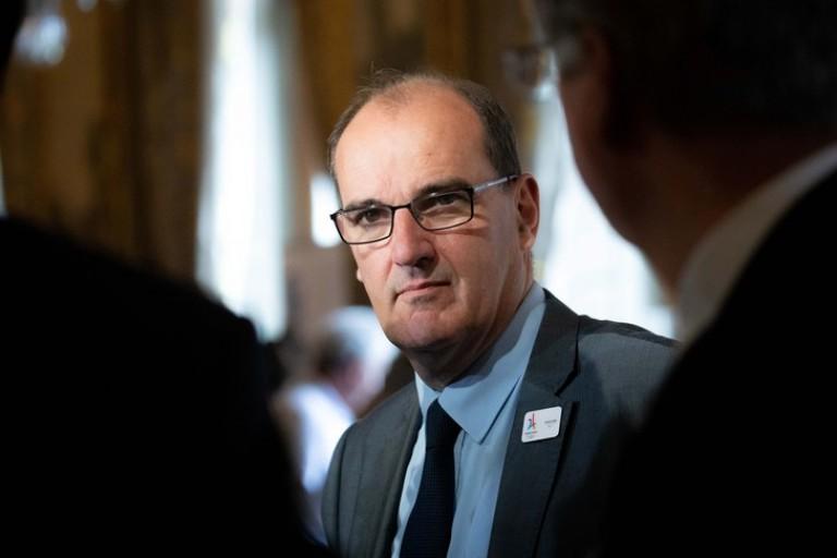 Jean Castex est nouveau Premier ministre de France