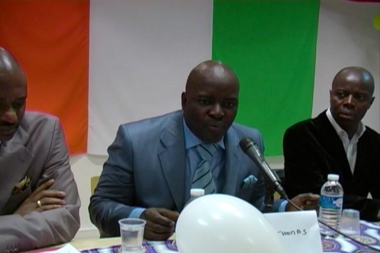 Deuil: La NCC pleure avec Ouattara, la disparition d' Amadou Gon