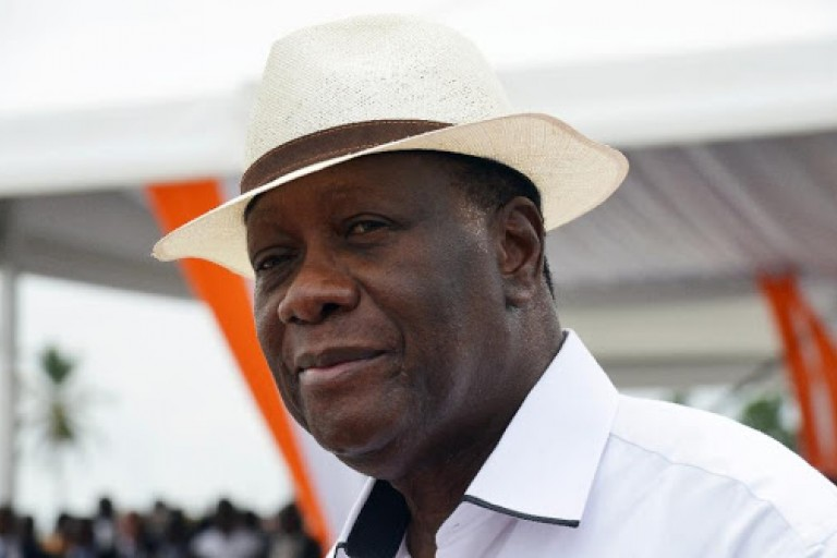 RHDP: A 78 ans, Ouattara a plus besoin de repos que d'un 3è mandat