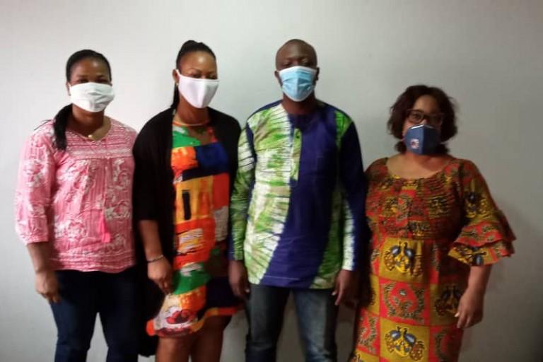 Samba David et des mouvements de la société civile préparent des actions