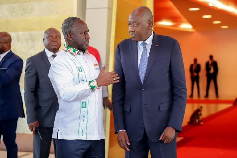 Adama Bictogo: « Gagner la présidentielle pour Amadou Gon, reste un devoir»