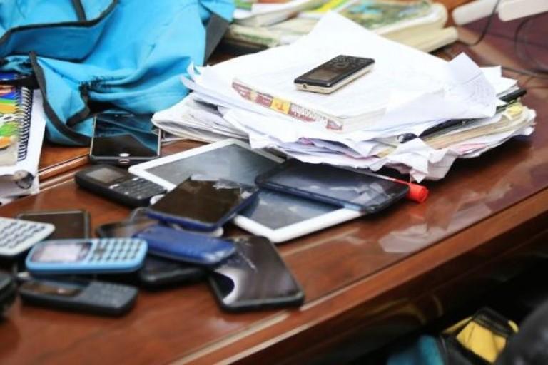 Fraude au bac, la police démantèle un réseau de fraudeurs
