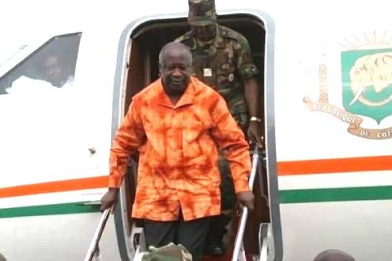 Retour de Gbagbo en Côte d'Ivoire; La diaspora ivoirienne s'apprête à l'accompagner