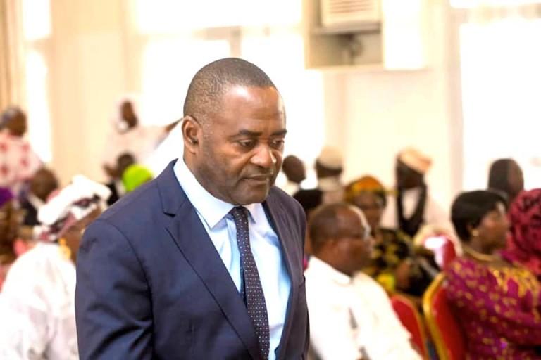 Présidentielle, Gnamien Konan appelle à surseoir au parrainage