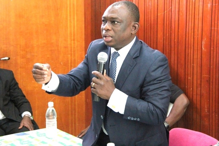 KKB en colère contre une candidature de Bédié, Gbagbo et Ouattara