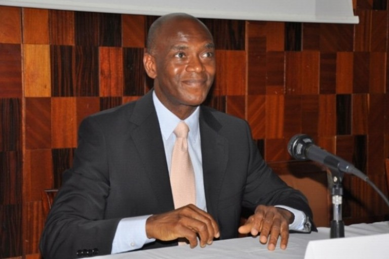 Mamadou Koulibaly attaque Ouattara sur le dossier des inondations