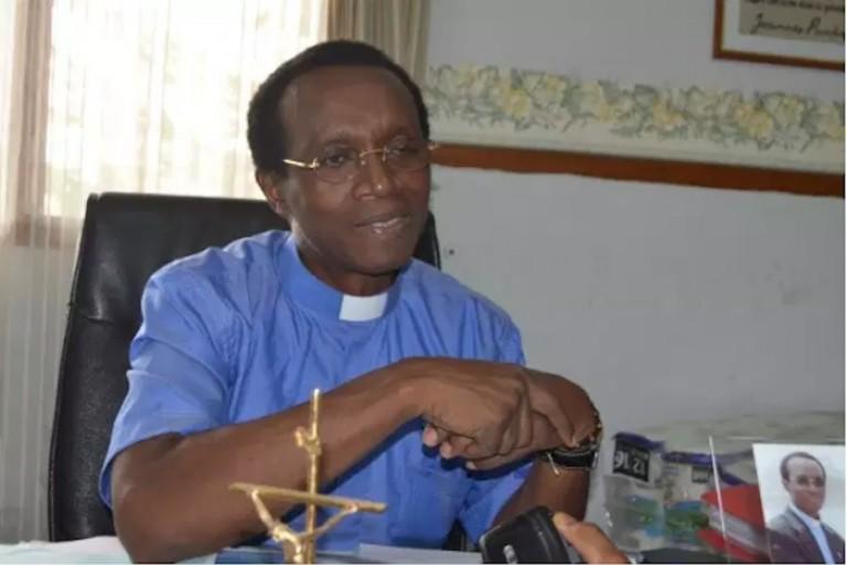 L'Abbé Norbert Abekan interpelle les Ivoiriens sur la situation sociopolitique
