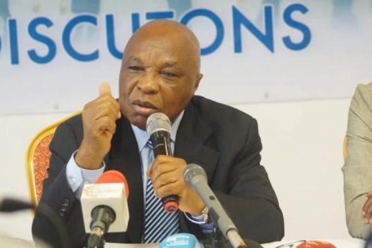 Assoa Adou, SG du FPI, interpelle la France