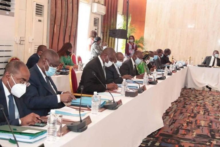 Conseil des ministres du 5 août 2020
