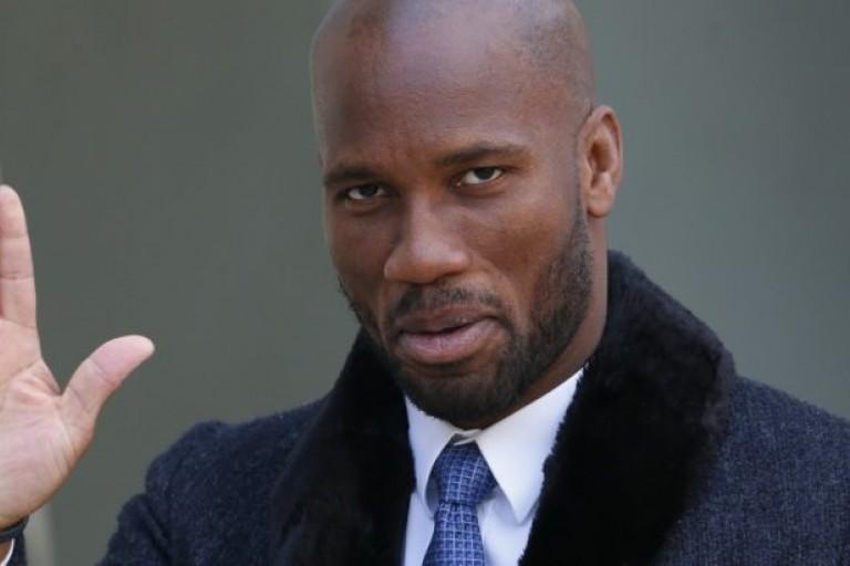 Didier Drogba peut crier victoire