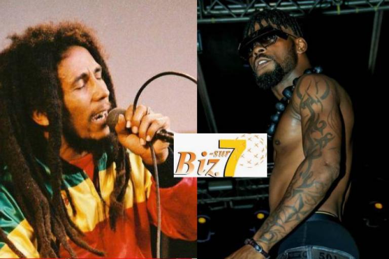 Ange Didier Houon alias Dj Arafat: Le Bob Marley de la Côte d'Ivoire