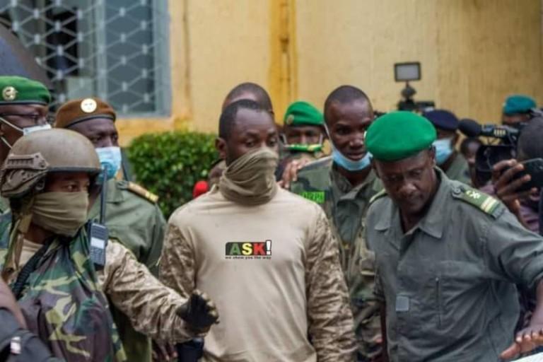 Privé de vivres par la CEDEAO, le Mali suspend la vente de son bétail