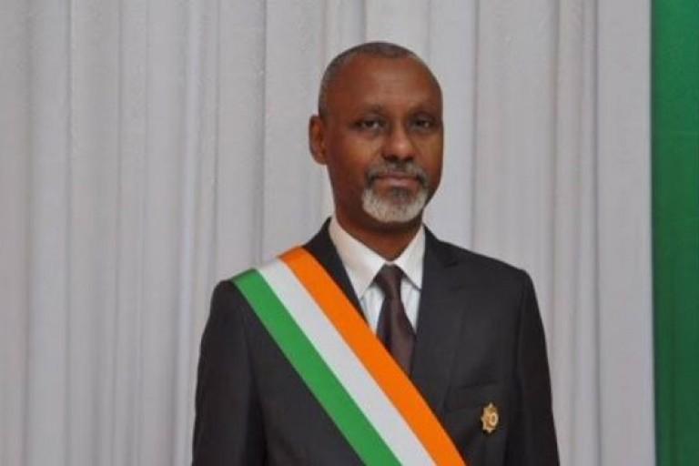 Biographie de KOUASSI Kouamé Patrice