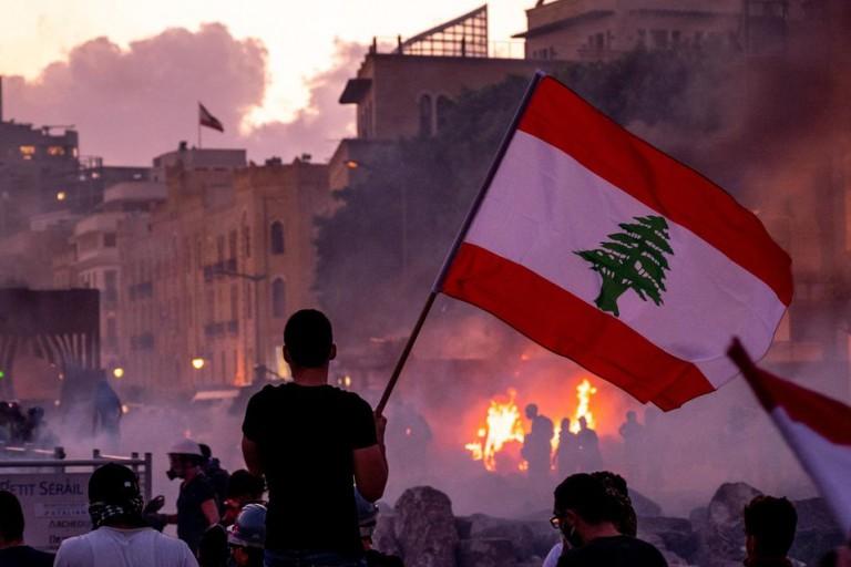 Beyrouth est le théâtre de plusieurs manifestations
