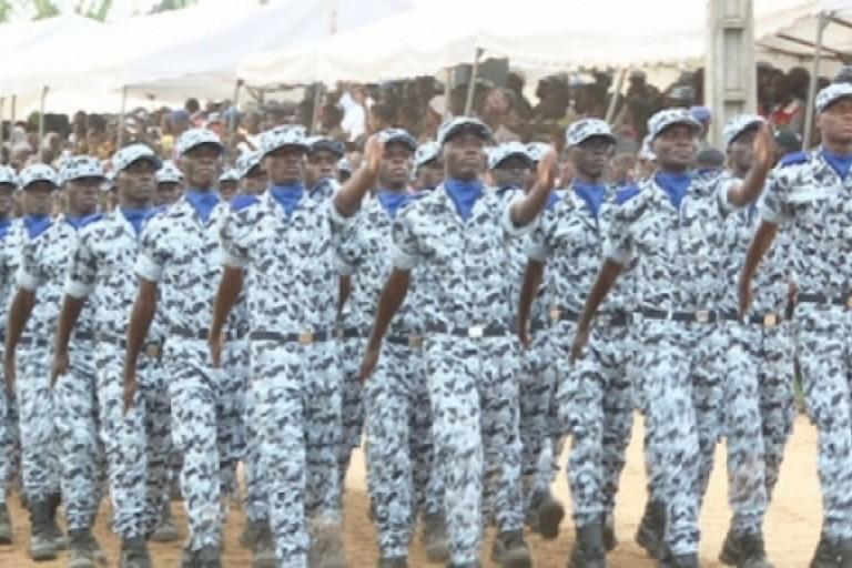 Les Sous-officiers de Police stagiaires convoqués pour le vendredi 14 août