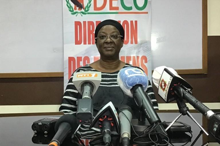 Baccalauréat 2020, Dosso Mariam livre  les  résultats