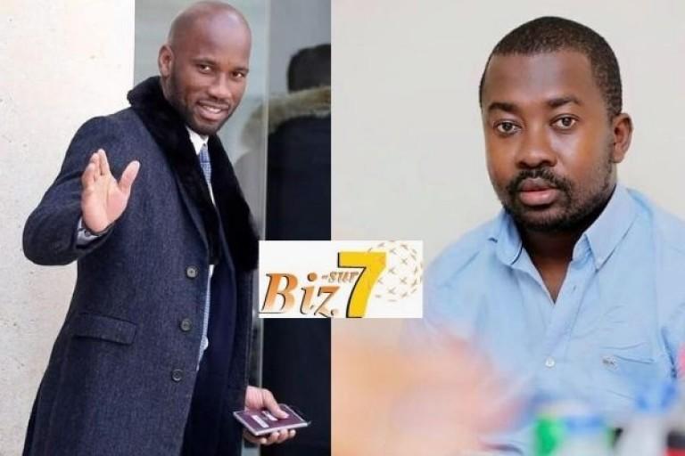 Souleymane Kamagaté nargue les partisans de Drogba: