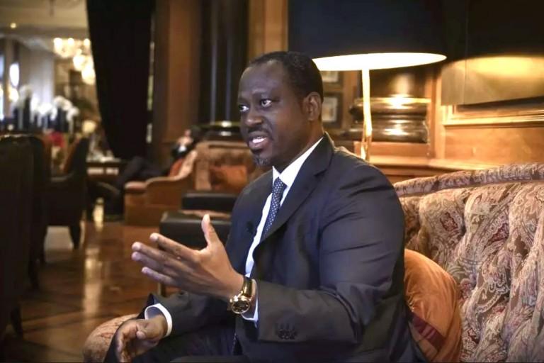 Guillaume Soro en veut à Alassane Ouattara