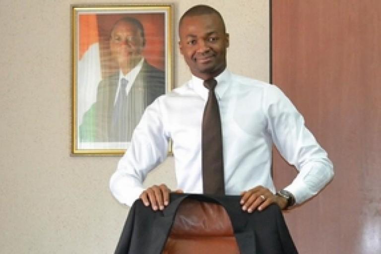 Karim Ouattara a analysé la situation socio-politique nationale à la veille de la célébration du 60è anniversaire de l'indépendance de la Côte d'Ivoire