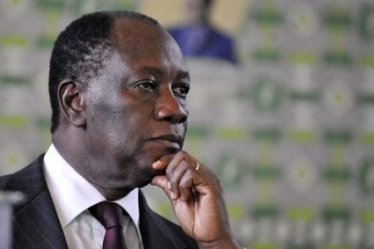 Le président Alassane Ouattara veut trouver un accord avec Laurent Gbagbo