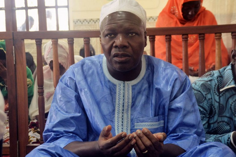 L'UDPCI réagit suite aux rumeurs d'arrestation de son président Albert Mabri Toikeusse