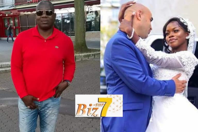 Mike le Bosso veut ''casser'' le mariage de La Congolaise: La raison