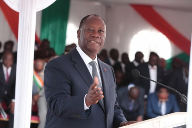 Déçu, un prêtre: «Ouattara nous a tous eus et roulés dans la farine»