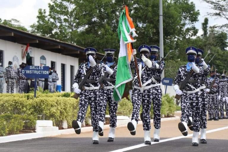 La Gendarmerie Nationale de Côte d'Ivoire s'est exprimée sur la rumeur du décès d'un officier de l'armée ivoirienne;