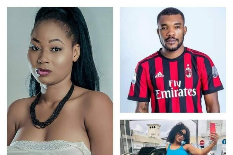 Après Josey, Serey Dié en couple avec la chanteuse burkinabé Ka Cora?